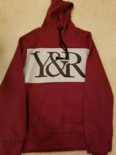 Young&Reckless Hooded Sweatshirt size XL