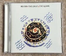 Red Box Circle and the Square RARE PICTURE DISC CD bonus tracks 2008 Cherry Red