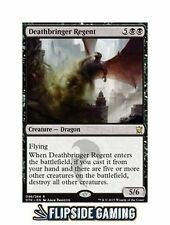 4x Deathbringer Regent  (Dragons of Tarkir)  SP or Better ~Flipside2~