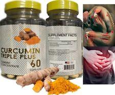 Mm de cúrcuma para la inflamación y el dolor-Schmitt natural 1