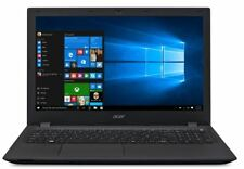 "Acer TravelMate P2510 15.6"" Intel Core i5 7200U 8GB 128GB Windows 10 Pro Laptop"