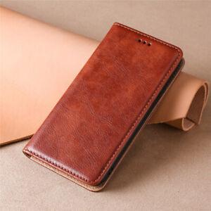 For LG Velvet 5G Luxury Magnetic Leather Wallet Card Slot Flip Stand Cover Case