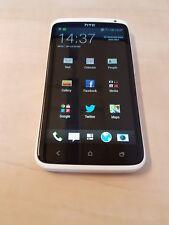 HTC One X - 16GB - White (Unlocked) Smartphone