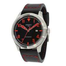 KIENZLE AEROTOOL ETA Automatik Herren- Armbanduhr mit Datum, 5 BAR, K17-00305