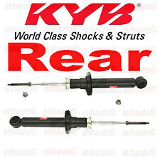Set KYB  REAR Shocks  for  INFINITI i30 2002 to 2004 without Sport Suspension