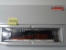 Märklin HO Art  39034 Dampflok BR 18 505 der DB, mfx +, sound, MHI  Neuware/OVP