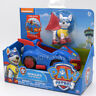 Nickelodeon PAW Patrol Apollo's PUP Mobile Model Car Kids Child Toy Best Gift