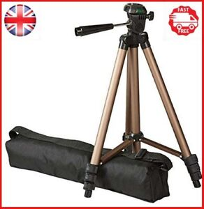 "AmazonBasics 127cm 50""  Lightweight Tripod with Bag"