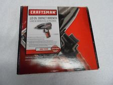 "Craftsman 1/2"" Drive Pneumatic Impact Wrench - Part # 19983"