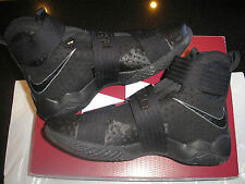 NIKE LEBRON SOLDIER 10 BASKETBALL SHOE UK 9.5 EU 44.5 NEW/BOX MODEL 844374 001