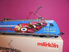 "Märklin h0 37378 digital: ""makrolon"" e101 060-2 e-Lok"