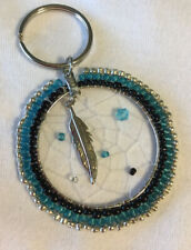 Beautiful Dream Catcher Key Ring