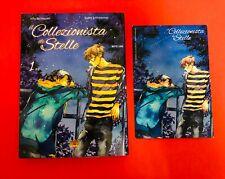 Manga Sempai - IL COLLEZIONISTA DI STELLE 1 + cartolina