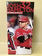 NEW Los Angeles Anaheim Angels Josh Hamilton Bobblehead SGA 5/2/2014