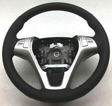 OEM Hyundai Genesis Coupe Steering Wheel 56110-2M161-9P black