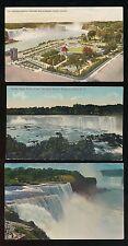 USA Niagara Falls x5 PPCs