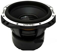 "ORION XTRPRO124D 12"" 5000 WATTS MAX DUAL 4 OHM VOICE COIL CAR AUDIO SUB WOOFER"