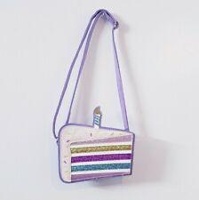 Girls' Birthday Cake Crossbody Bag - Cat & Jack