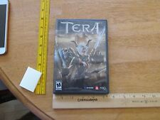 Tera Online PC 2012 Standard Edition MMO RPG Action Combat Video Game