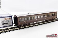 ROCO 74685 - H0 1:87 - Carrozza passeggeri FS Centoporte Bcz 66512 di 2°e 3° Cl.