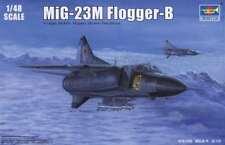 Trumpeter 1/48 MiG-23M Flogger-B   #02853 #2853