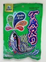 Thai Taro Fish Snack No Fat,Health food,Korean seaweed Flavour,DHA,Collagen