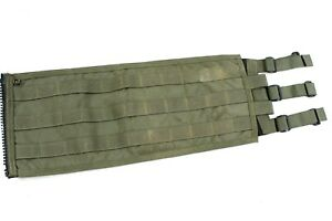 ONE SIDE PreMSA Paraclete Smoke Green RAV/RMV Cummerbund Vest HPC Plate Carrier