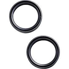 Parts Unlimited - PUP40FORK455170 - Front Fork Seals, 43mm x 54mm x 11mm Ducati,