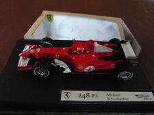 Michael Schumacher Diecast Formula 1 Cars 2006 Vehicle Year For