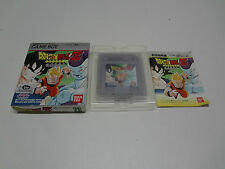 Dragon Ball Z : Gokugekitouden Nintendo Game Boy Japan