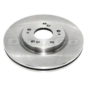 Disc Brake Rotor Front IAP Dura BR31346