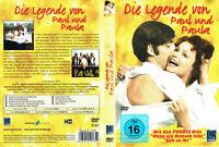 (DVD) Die Legende von Paul und Paula - Angelica Domröse, Winfried Glatzeder