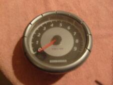 Ski doo rev tachometer gauge 515175943