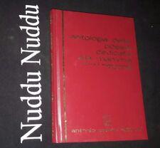 Antologia della poesia dedicata alla mamma - a cura di Angelo Esposito - 1981
