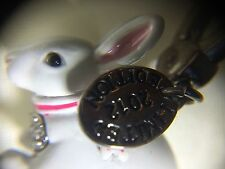 Juicy Couture Snow Bunny Charm