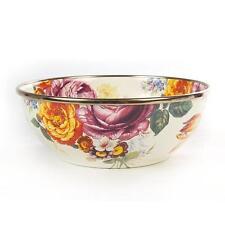 New listing Mackenzie Childs Everyday Bowl - White