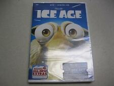 Ice Age DVD Factory Sealed