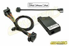 VW SKODA SEAT MDI AMI MULTIMEDIA BOX ► iPod iPad iPhone ► 5N0035342F 5N0 035 342