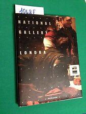 NATIONAL GALLERY  LONDRA  testi a cura di Daniela Tarabra  -  MONDADORI  -  2002