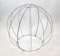 formschnitt schablone kugel 40cm buchsbaum buxus ebay. Black Bedroom Furniture Sets. Home Design Ideas