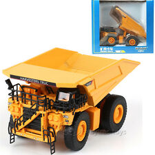 KDW 1/75 Scale Diecast Mining Truck Construction Vehicle Model Toys New in Box