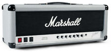 Marshall 2555 x silverjubilee Head 100 Watt