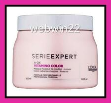 L'OREAL Vitamino Color A-OX Jelly Gel Masque mask treatment 500ml colour hair