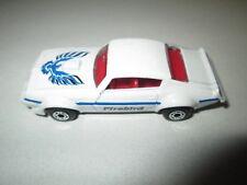 1979 Matchbox Pontiac Firebird
