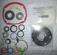Ingersoll Rand 251-425 and 251-426 Retainer and O-Ring