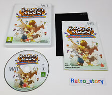 Nintendo Wii - Harvest Moon Animal Parade - PAL - FRA