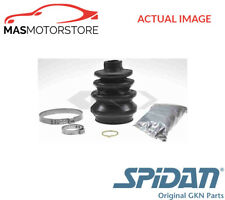 26085 SPIDAN TRANSMISSION END CV JOINT BOOT KIT I NEW OE REPLACEMENT