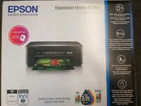 Epson Expression Home XP-255 Multifunktionsdrucker Drucker Scan WIFI Kopieren