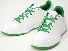 online store 7429d d409c UK SIZE 7.5 - ADIDAS PERFORMANCE ORACLE VI STR UNISEX TRAINERS - WHITE   GREEN