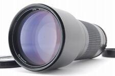 [Rare Near Mint] Minolta New MD 300mm f4.5 f/4.5 MF Lens From Japan #1363034